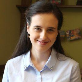 Виктория Риффель